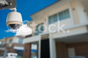 stock-photo-37739568-cctv-camera-with-house-in-background 3
