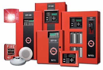 honeywell-fire-alarm-systems