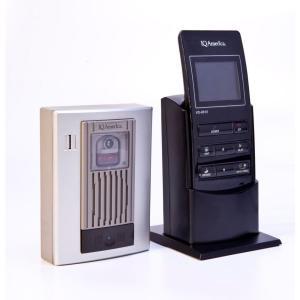 Door video camera