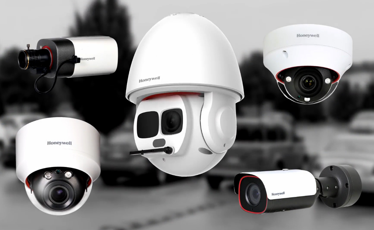 Video Surveillance Systems Dm2 Security Solutions