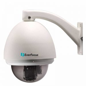 EverFocus Camera, Purchased from our Security Alarm Company